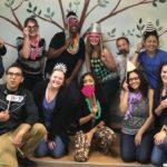Panache Teachers Spring 2018